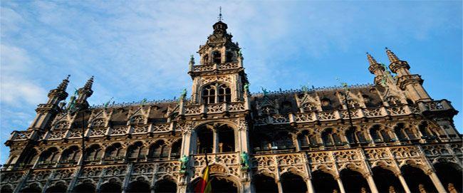 Bruxelles défend faciliter des visas comme la forme de contribuer au tourisme