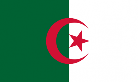 Titre de séjour pour les ressortissants de l'Algérie