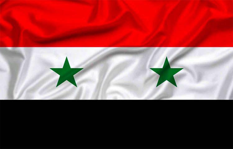 Titre de séjour pour les ressortissants de la Syrie