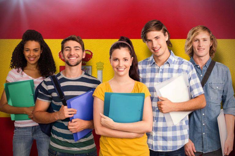 Étudier en Espagne